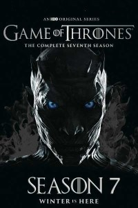 Game of Thrones Season 7 Download English Complete Episodes 720p HDRip 300MB
