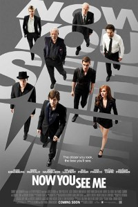 Now You See Me Download (Hindi-English) 480p 300MB | 720p 1GB