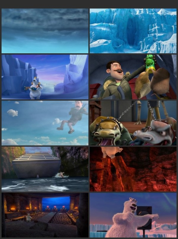 Norm of the North King Sized Adventure Full Movie Download