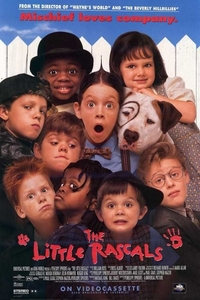 The Little Rascals (1994) Full Movie Download Dual Audio 720p ESubs