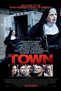 The Town (2010) Full Movie Download Dual Audio (Hindi-English) 720p ESubs