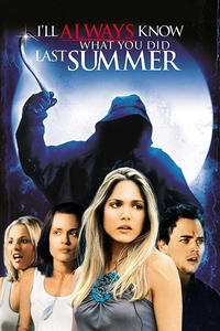 I'll Always Know What You Did Last Summer (2006) Download Dual Audio 480p