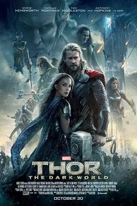 Thor: The Dark World (2013) Full Movie Download Dual Audio  (Hindi-English) 720p
