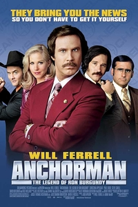 Anchorman: The Legend of Ron Burgundy (2004) Download Dual Audio 480p