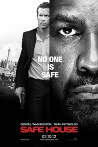 Safe House (2012) Full Movie Download Dual Audio (Hindi-English) 720p