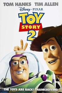 Toy Story 2 (1999) Full Movie Download Multi Audio (Hin-Eng-Tam-Tel) 480p 720p 1080p
