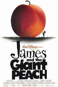 James and the Giant Peach (1996) Full Movie Download Dual Audio 720p