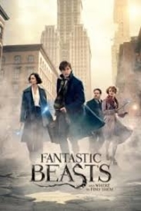 Fantastic Beasts and Where to Find Them (2016) Dual Audio 480p 720p 1080p