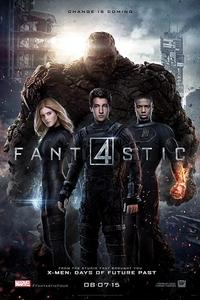 Fantastic Four (2015) Full Movie Download Dual Audio (Hindi-English) 480p 720p