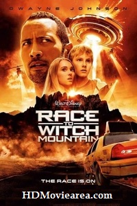 Race to Witch Mountain (2009) Download Dual Audio Hindi ORG 720p ESubs
