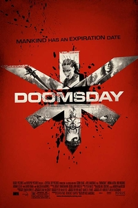 Doomsday (2008) Full Movie Download Dual Audio (Hindi-English) 720p