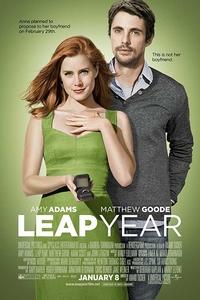 Leap Year (2010) Full Movie Download Dual Audio (Hindi-English) 720p