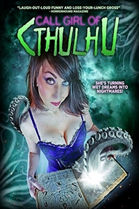 (18+) Call Girl of Cthulhu (2014) Full Movie Download English 480p BluRay