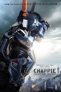 Chappie (2015) Download Dual Audio Hindi ORG 480p 720p BluRay ESubs
