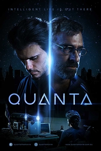Quanta (2019) Full Movie Download English 720p HDRip ESubs