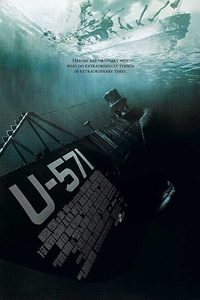 U-571 (2000) Full Movie Download Dual Audio 720p BluRay ESubs