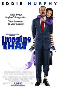 Imagine That (2009) Full Movie Download Dual Audio 480p 720p