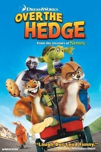 Over the Hedge (2006) Download Dual Audio Hindi ORG 480p BluRay