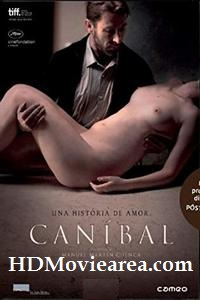 (18+) Cannibal (2013) Full Movie 480p 720p BluRay | Caníbal Spanish Movie With English Subs