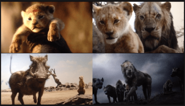 The Lion King Full Movie Download