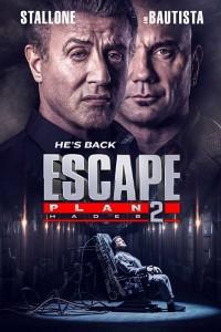 Escape Plan 2: Hades Download {Hindi-English} 480p 300MB | 720p 950MB
