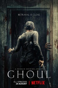 Ghoul (2018) Netflix Season 1 Download 480p {100MB} | 720p {300MB} | 1080p {600MB}