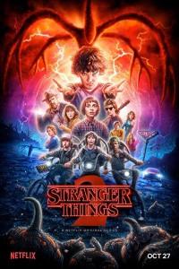Stranger Things Season 1 all episode in Hindi 720p (Episode 1-8) 300MB