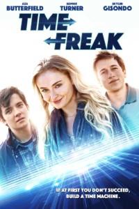 Time Freak (2018) Full Movie Download in Hindi 720p HD | 850MB ESubs