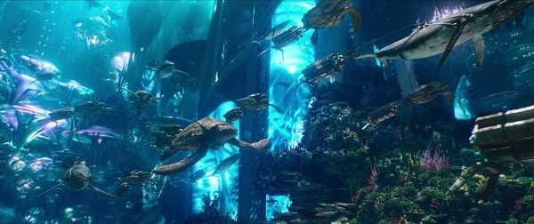 Aquaman Download in Hindi 300MB