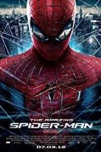 The Amazing Spider Man (2012) Full Movie in Hindi 480p 300MB | 720p 1GB