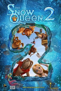 The Snow Queen 2 (2016) Full Movie Download 720p HD [1GB]