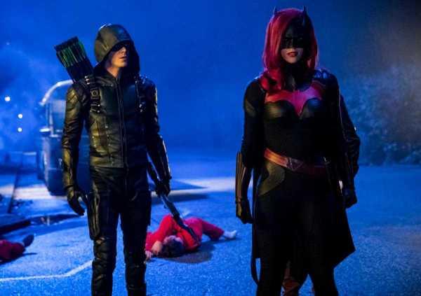 Arrow Season 1 Hindi Dubbed