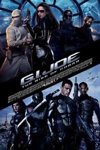 Download G.I. Joe: The Rise of Cobra (2009) Dual Audio 480p HDRip