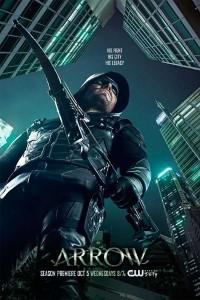 Arrow Season 3 Download All Episode 480p 200MB (Episode 1-23)