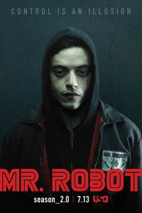Mr. Robot Season 1 Dual Audio Complete (1-10 EP) 720p HD 500MB