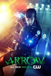 Arrow Season 4 Download all Episode 480p 200MB (Episode 1-23)