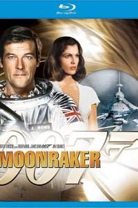 Download Moonraker (1979) Full Movie Dual Audio 720p BluRay 1GB
