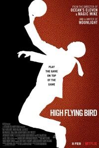 Download High Flying Bird (2019) Full Movie {English} 720p HD 700MB