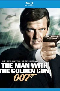 Download The Man with the Golden Gun (1974) Full Movie Dual Audio 720p HD 1GB