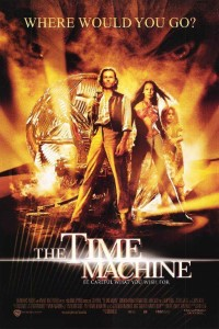 Download The Time Machine (2002) Dual Audio 480p 300MB |  720p 650MB BluRay