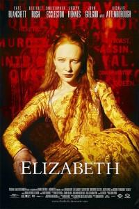Elizabeth (1998) Full Movie Download Dual Audio 720p