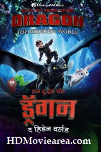 How to Train Your Dragon: The Hidden World (2019) Dual Audio 480p 720p 1080p BluRay