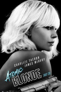 Atomic Blonde (2017) Full Movie Download Dual Audio 720p