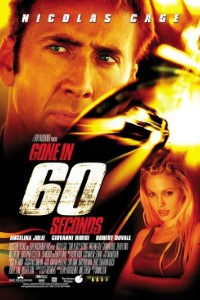 Gone in 60 Seconds (2000) Download Dual Audio 720p