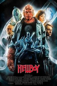 Download Hellboy (2004) Full Movie Dual Audio 480p 720p BluRay