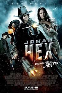 Jonah Hex (2010) Download Dual Audio in Hindi BluRay 720p 600MB ESubs