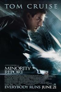 Minority Report (2002) Full Movie Download Dual Audio 720p