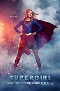 Supergirl Season 2 Download Complete Episodes 720p HDRip 200MB