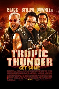 Tropic Thunder (2008) Full Movie Download Dual Audio 480p