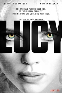 Lucy (2014) Full Movie Download Dual Audio in Hindi BluRay 480p 300MB | 720p 700MB | 1080p 1.4GB